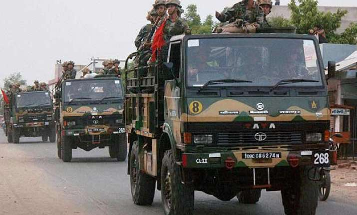 patel quota row 7 dead in violence army called in