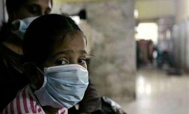 4 swine flu cases in delhi health minister jp nadda says no