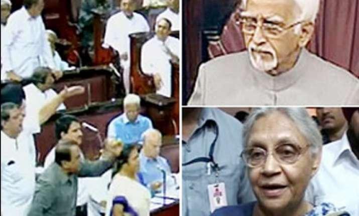 delhi govt document shows funds meant for scs diverted for