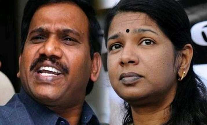 2g scam court to record raja kanimozhi s statements