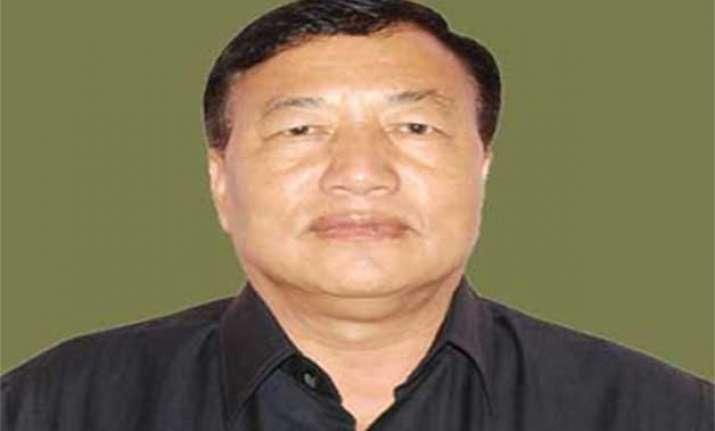 arunachal asks for approving 2000 km tawang vijayanagar road
