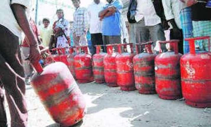 diesel lpg cng to cost more in delhi
