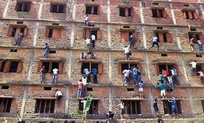 best support from family during board exams the bihar style