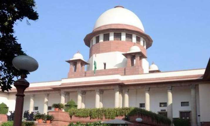 aadhar can t be used for all schemes sc tells centre
