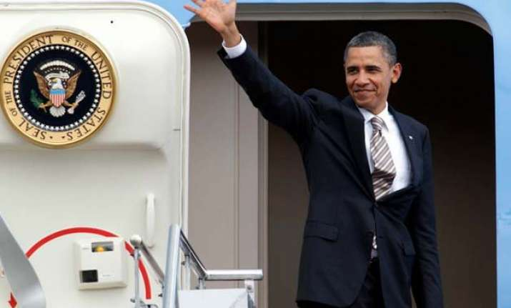 cultural feast planned for us president obama in india
