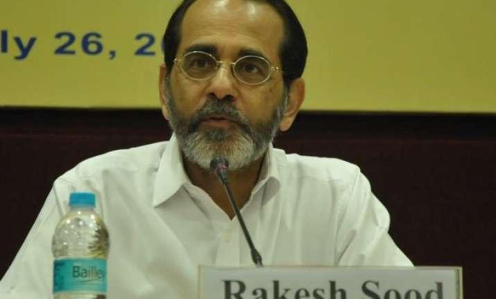 india should open up nuclear establishment expert