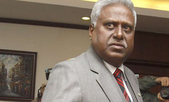 sc rejects ranjit sinha s objection on handing over