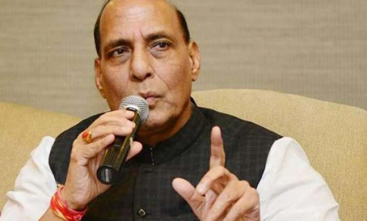 home secretary meets rajnath singh after supreme court