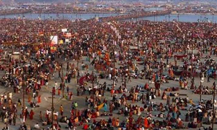 kumbh mela no vip movement in nashik on royal bath days