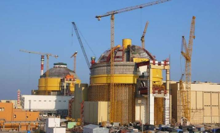 india to build a strategic uranium reserve