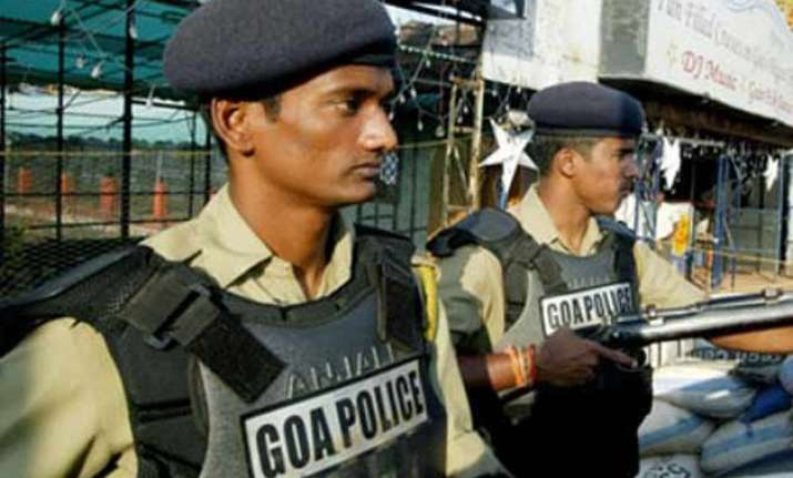 syrian under goa police lens over isis threat letter