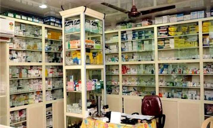 chemists to mention in bill whether drug is price controlled