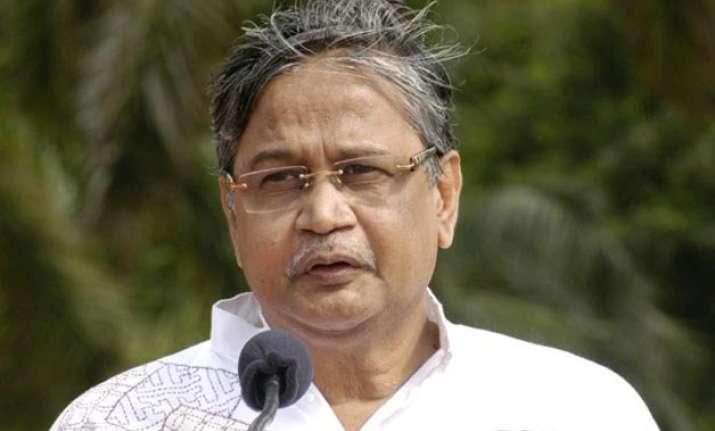 sekhar basu to replace avinash chander in drdo