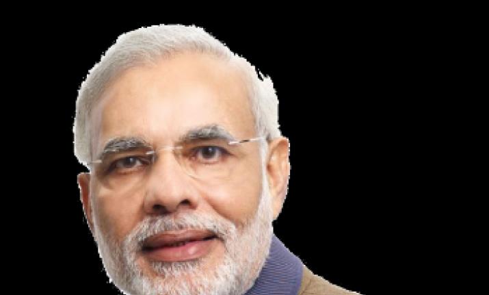 modi hails satyarthi malala for winning nobel peace prize