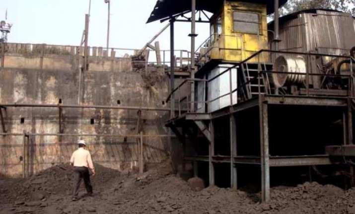 strike hits coal mine operations in odisha