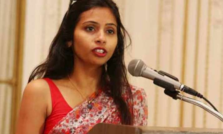 devyani khobragade s daughters not indian citizens centre