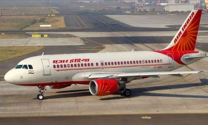 air india denies reports of hijack bid