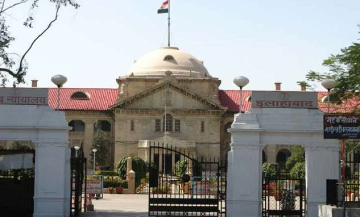 allahabad hc strikes down appointment of anil yadav as