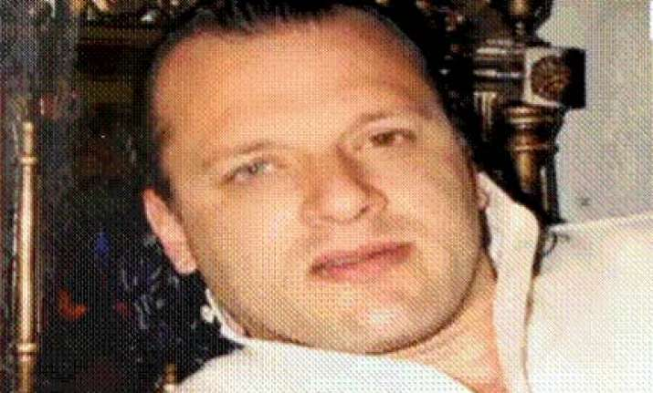 court rejects plea to examine headley as witness