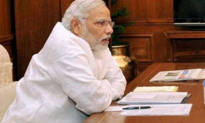 major decisions of the narendra modi government in 100 days