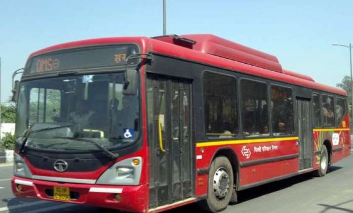 dtc may sign deal to procure 1 380 semi low floor buses