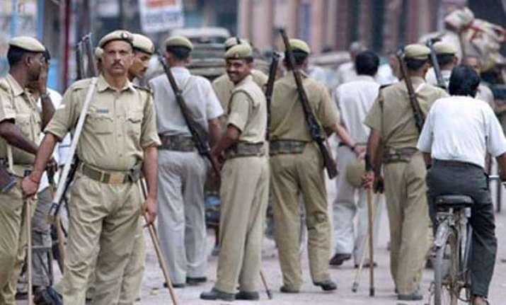 journalist shot dead in uttar pradesh third incident in 4
