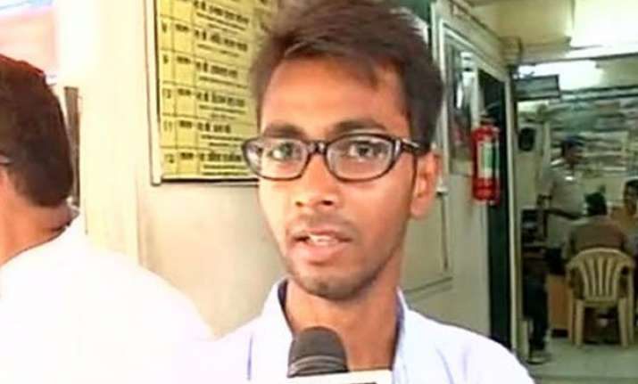 adani hires management graduate who was denied job for