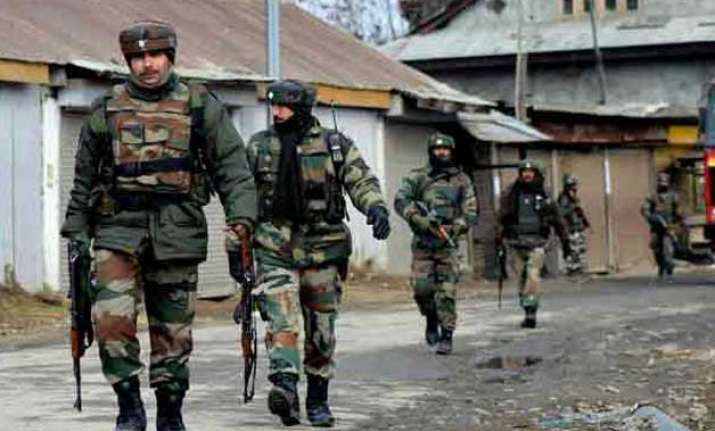 afspa no change in army stand strictly against its dilution