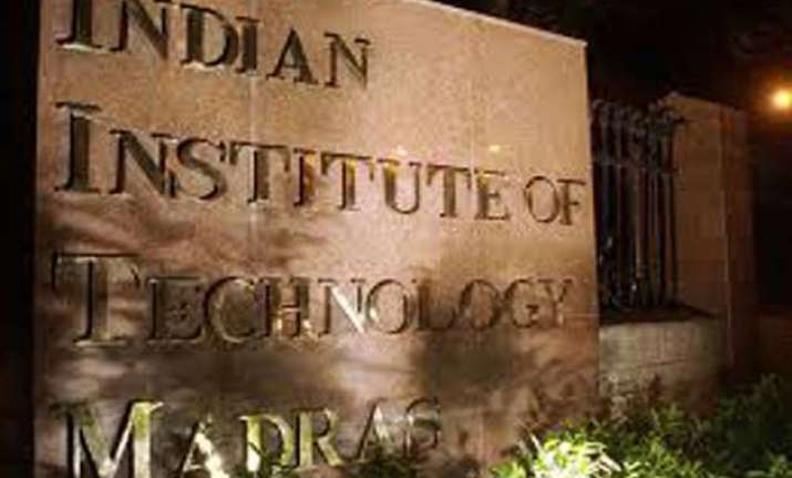 ncsc chief targets centre sends notice to iit madras