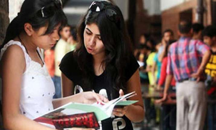 duadmissions eligibility for the various courses