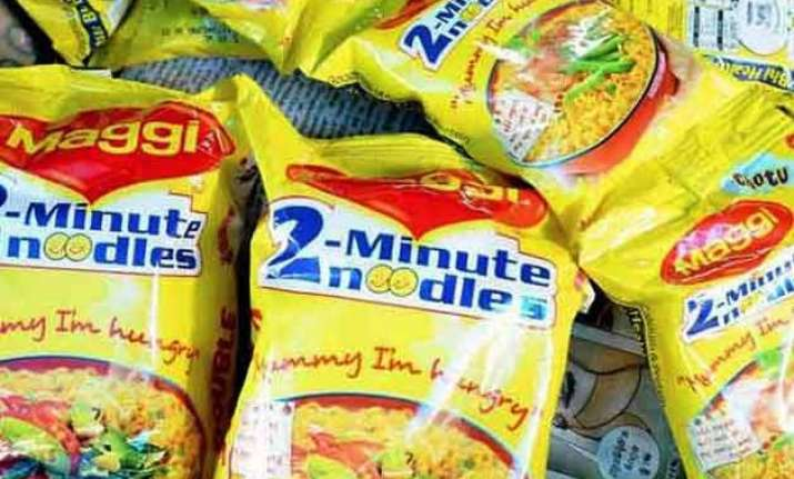 maggi will be back on shelves as soon as possible nestle