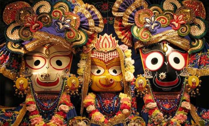 lord jagannath to join rich gods club soon
