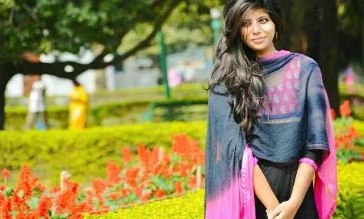 bengal girl wins nasa s prestigious goddard scholarship