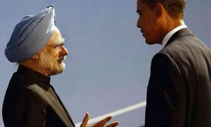pm to personally receive obama at airport