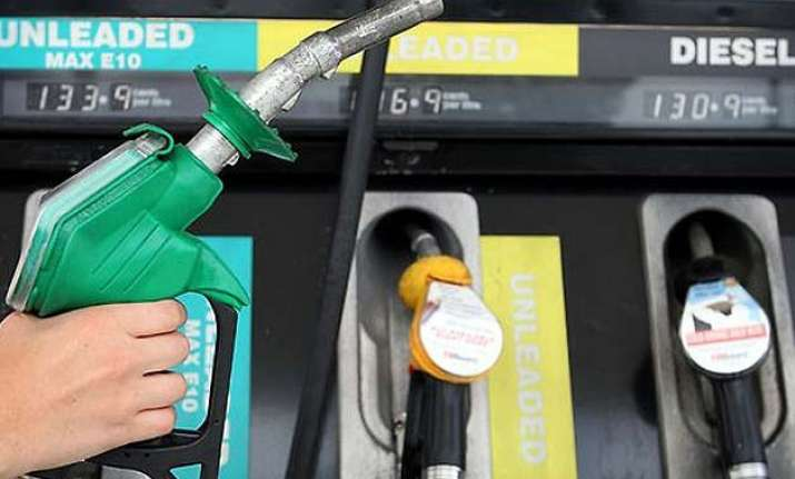 petrol price cut by rs 1.27/litre diesel by rs 1.17