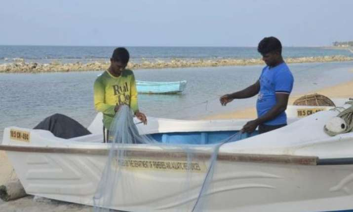 sri lanka to release 86 indian fishermen on oct 28