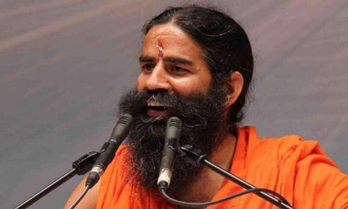 baba ramdev denies cabinet minister status offer by haryana