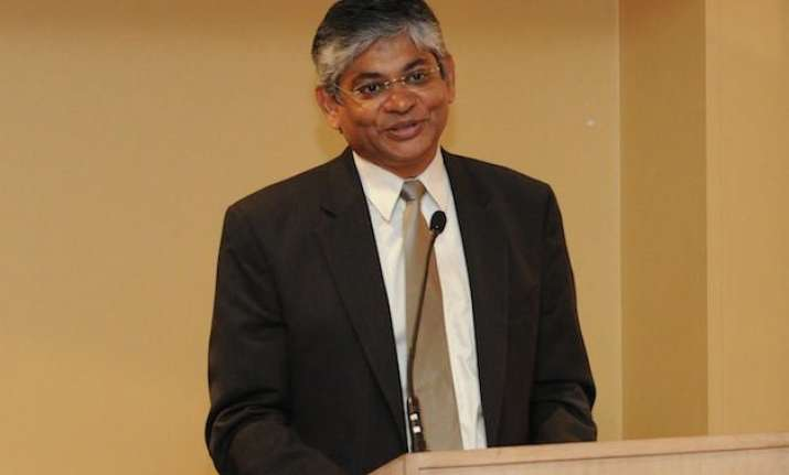 arun kumar singh is new indian envoy to us