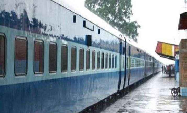 twelve new railway lines being constructed in northeast