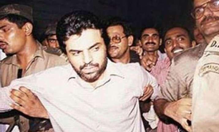 1993 mumbai serial blasts chronology
