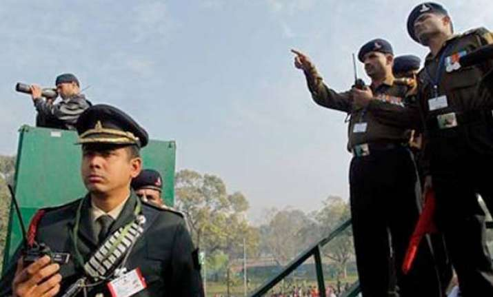 hours before r day parade body found in kiosk near rajpath