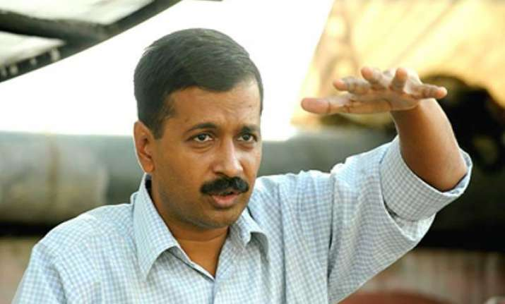 delhi eyes singapore water re use model says kejriwal