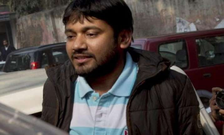 jnu row delhi hc defers kanhaiya kumar bail plea till