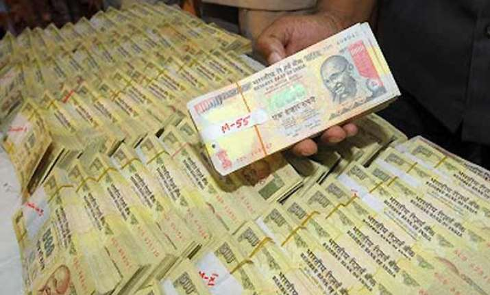 blackmoney india to go for face to face talks with tax