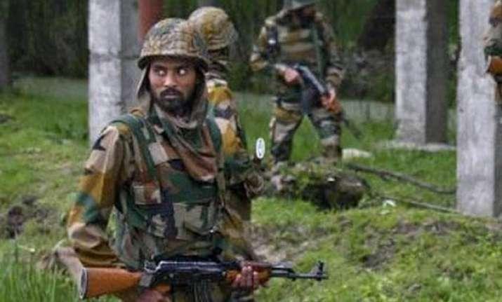 militants shot dead retired police officer in kashmir