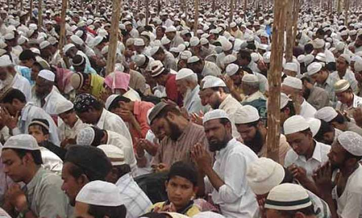 is rise in muslims larger conspiracy to islamise bharat