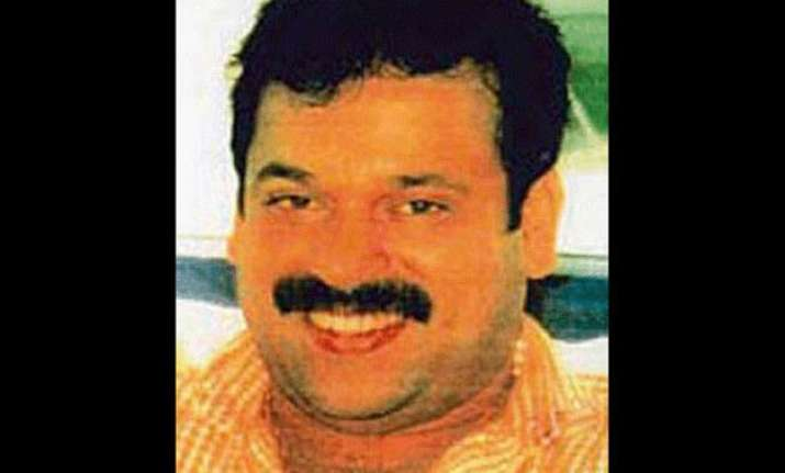 underworld don to be brought from morocco to bengaluru