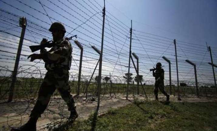 545 ceasefire violation along loc ib this year government