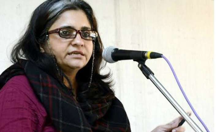 court rejects rights activist teesta setalvad s plea to