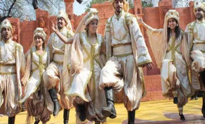china likely to be partner country in surajkund mela 2016